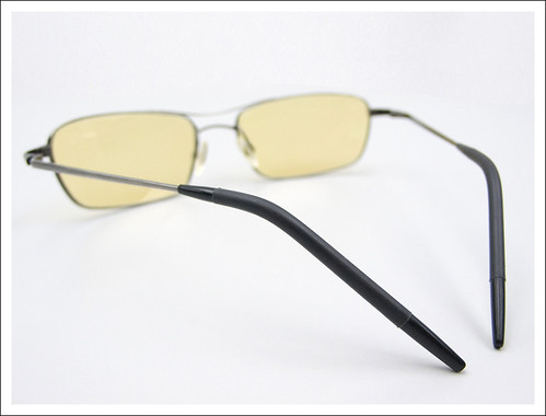 OLIVER PEOPLES Rossi Aviator Sunglasses