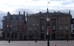 Newark Town Hall