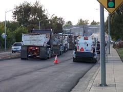 Paving Sonoma Blvd Vallejo C.A. 18 (krwhome) Tags: mobil 600 m8 elgin cps sentinel sweeper m9 tennant tymco broombear m9b streessweeper sweepertruckstreet