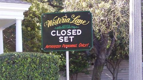 CHEH Wisteria Lane
