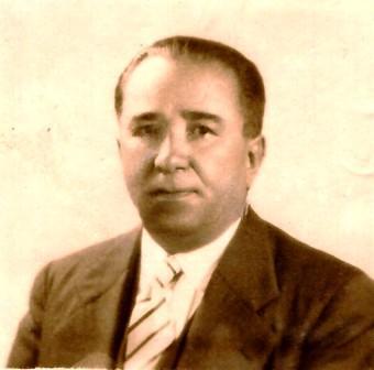 Carlos Loubiere