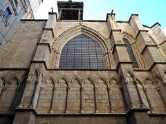 Toledo - Catedral Primada (J.S.C.) Tags: españa arquitectura arte catedral escultura toledo vidrieras gótico