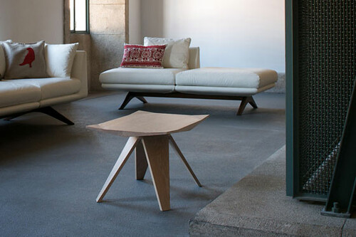 Modern Furniture - Matthew Hilton