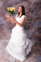 Levitate (encodedlogic) Tags: flowers wedding utah dress toss float draper levitate rohde photowalking photowalkingutah paulrohde paulrohde paulrohdecom paulrohdephotography