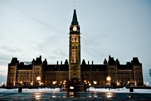 Parliament/Parlement