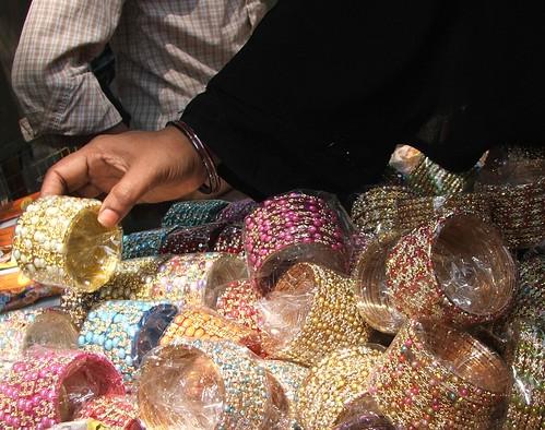 Laad Bazaar, Charminar