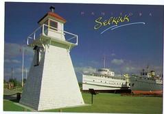 Big 10 Viewcards (alcott1) Tags: canada manitoba museums selkirk marinemuseum