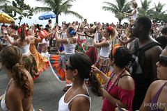 Rio Maracatu (Jaqueline Gomes) Tags: brazil brasil riodejaneiro carnaval carnavalderua blocos riomaracatu