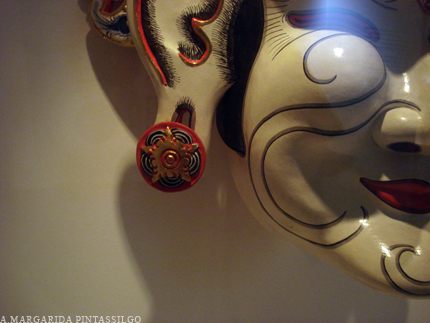 máscara 5