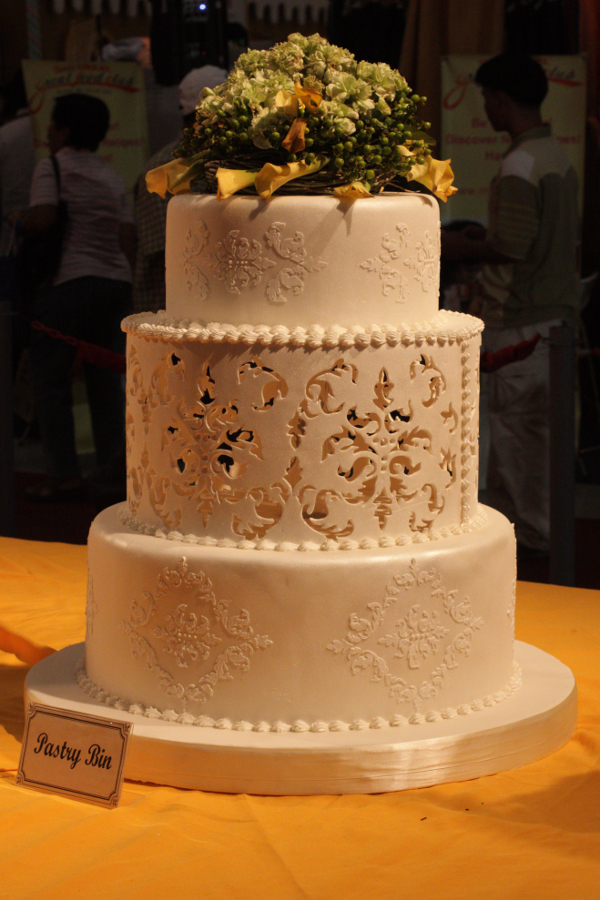 heny sison wedding cakes eye of the tigress february 2009 15203