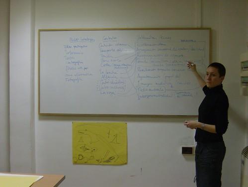 Aida enlazando propuestas (04/03)