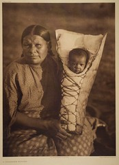 A Comanche Mother (George Eastman House) Tags: woman baby children for women do babies child you know whats mother best inner mothers nativeamerican your motherandchild papoose georgeeastmanhouse womensday comanche edwardscurtis geh:maker=sedward geh:accession=197200010054 geh:medium=photogravureprint papos