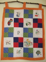 visit04 (mitbitna) Tags: child quilt storybook embroidary