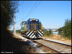 SW-1200 (Pablo Alberto) Tags: train tren gm locomotive locomotora emd sw1200