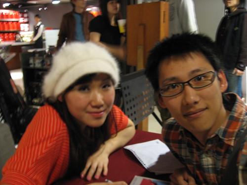 2009.03.13 艾青與我