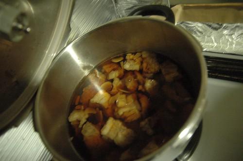 軟骨ソーキの作り方[6]