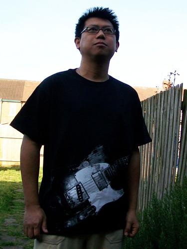 guitar t-shirt02