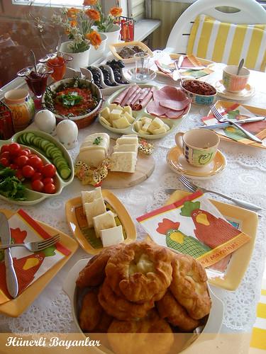Adaş Kahvaltı Sofra
