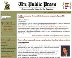 The Public Press