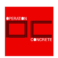 operation concrete logo 6