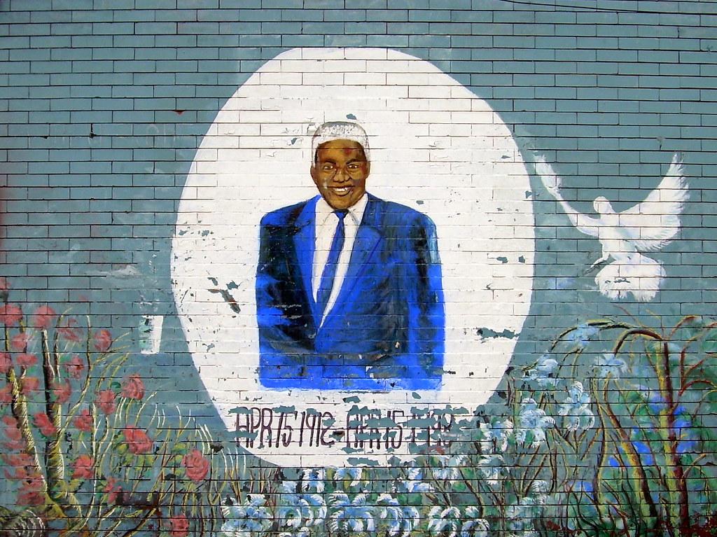 mural, bed-stuy
