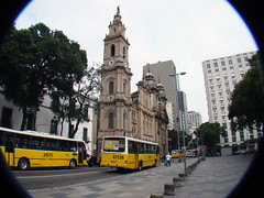Igreja de Nossa Senhora do Monte do Carmo - Antiga S (Rodrigo_Soldon) Tags: old brazil