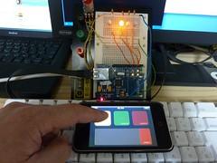 Arduino OSC Library
