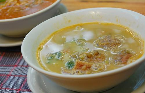 Mongo Soup