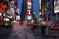 Times Square (jver64) Tags: usa newyork manhattan timessquare timessquareintwilight