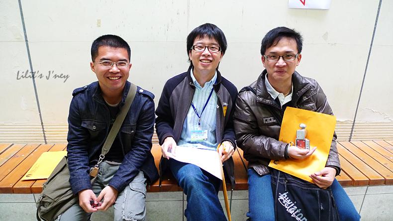 20090328_事業有成的校友&系友三人