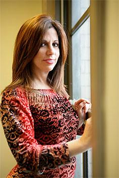 Jill Maltezos: Make Up First School