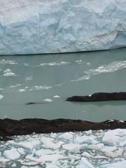 Brash ice (rbarenblat) Tags: patagonia argentina glacier peritomoreno brash