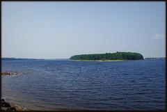 BeauBear Island