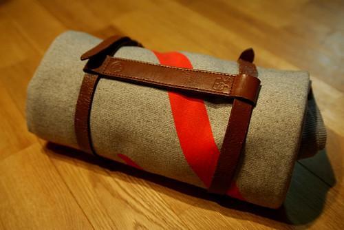 NGAP × REVOLVER  Blanket