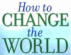 howtochangetheworld