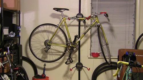 Commuter bike 3