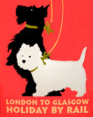 London to Glasgow