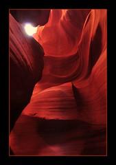 Antelope Canyon, page, Arizona, Usa (depu1056) Tags: red arizona usa rock page navajo antelopecanyoncanyon
