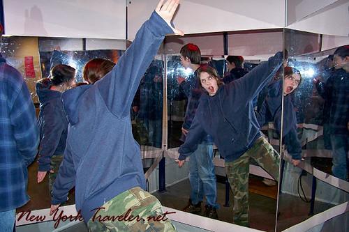 Fun Mirrors2