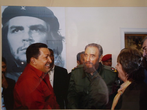 disadvantage or advantage of fidel castro che guevara Simple conservative thoughts  my life by fidel castro che guevara,  there is not a single piece of substantial advantage we would get from scheer over those.