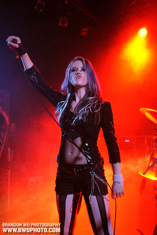 The Agonist 04