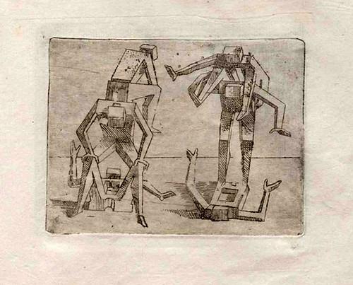 009-Bizzarie di varie figure de Braccelli 1624