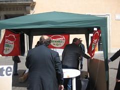 25 Aprile in piazza (Sinistra Democratica) Tags: 25aprile sinistraelibert liberazione25aprilesinistraelibertcostituzioneresistenza