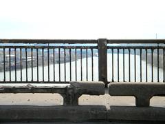 04-25-09_9 (Jenny Harned Tabrum) Tags: bridge pittsburgh pa homestead rankin braddock alleghenycounty monogahelariver rankinbridge