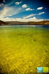 El Tigrillo Mochima - Venezuela (Jose Rondon - fotografia) Tags: parque botes nacional playas pescadores mochima