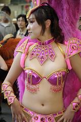 Kichijoji Music Party 吉祥寺音乐祭 (Daniel Shi) Tags: japan tokyo dance nikon samba map kichijoji d300 吉祥寺 união uniao gresuniãodosamadores ウニアン・ドス・アマドーリス