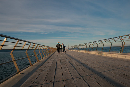 The Lorne Pier