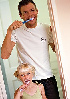 Capillo de dientes
