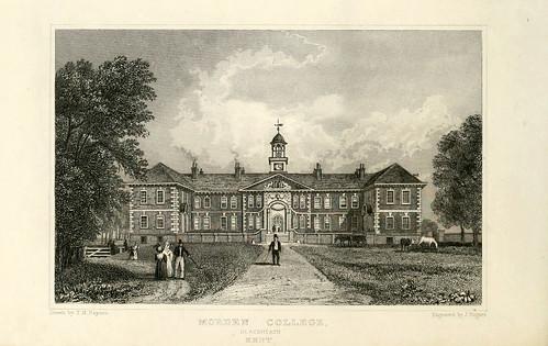 013- Morden College en Kent-1830