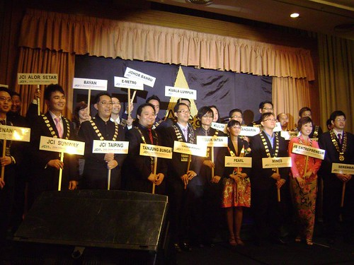 Area Peninsular Convention 09-LOM Presidents